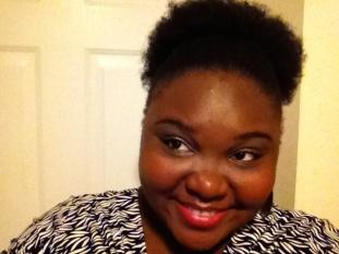 Maire-Reine, une vraie africanqueen
